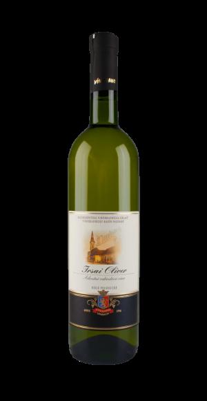 Iršai oliver bílé víno polosuché 0,75 l, Premium