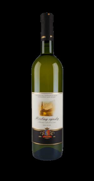 Rizling rýnskybílé víno suché 0,75 l, Premium