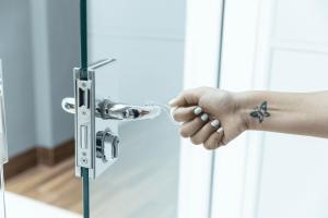 Hygienický klíč Napil