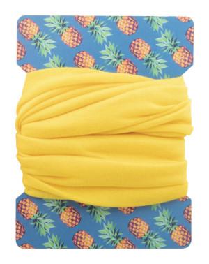 BandanaShow karton na zakázku na multifunkční šátek