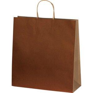 Velká papírová recyklovaná taška