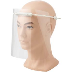 Ochranná obličejový clona - střední