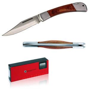 Středně velký zavírací nůž SCHWARZWOLF JAGUAR