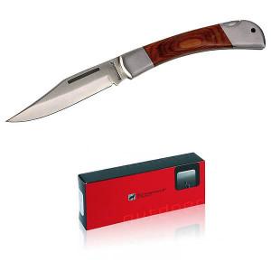 Velký zavírací nůž SCHWARZWOLF JAGUAR