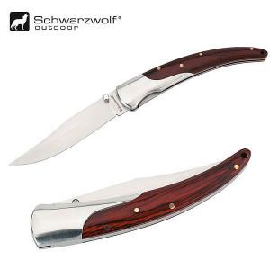 Zavírací nůž SCHWARZWOLF RAY