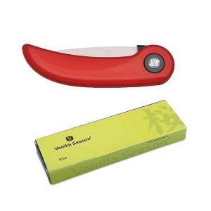 Kuchyňský keramický nůž, zavírací VS KISO
