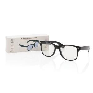 Brýle blokující modré světlo