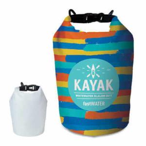 Vodotěsná kapsa Basic, plnobarevně potisknutelné