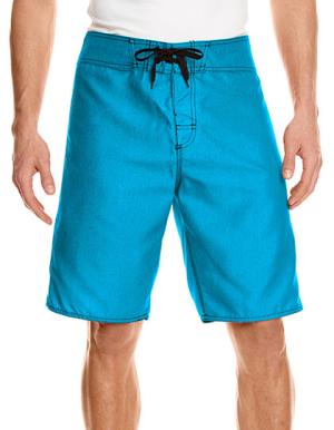 BU9305 Heathered Board Shorts