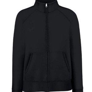F442N Premium Sweat Jacket Lady-Fit