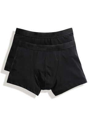 F992 Classic Shorty (2 Pair Pack)