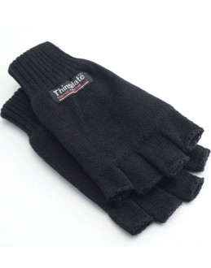 Krátké pracovní rukavice