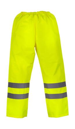Ochranné kalhoty Yellow