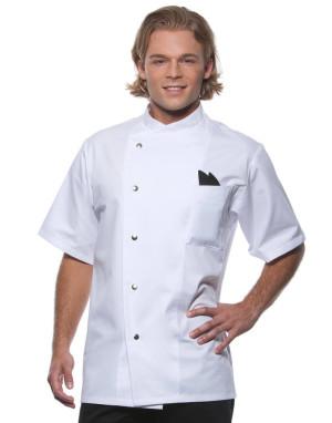 obrazok Kuchařská bunda Gustav - Reklamnepredmety