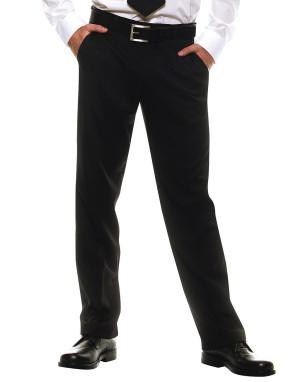 Základní čišnické kalhoty pánské