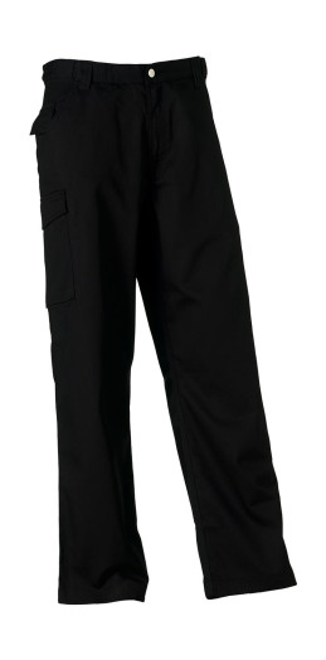 "obrazok Pracovní kalhoty Twill délka 32"" - Reklamnepredmety"