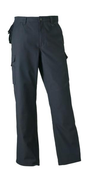 """Pracovní kalhoty 34"""""""