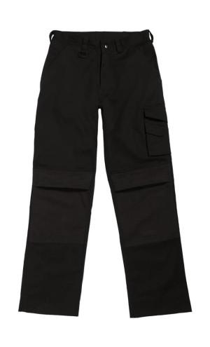Pracovní kalhoty Basic