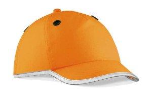 Zvýšená -Viz EN812 Bump čepice