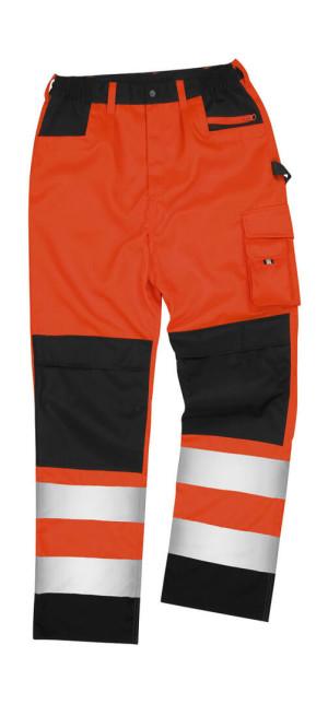 obrazok Bezpečnostní kalhoty Cargo - Reklamnepredmety