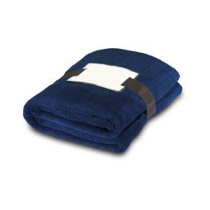 CAP CODE flísová deka