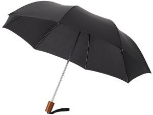 """obrazok Dvoudílný deštník 20"""" - Reklamnepredmety"""