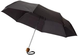 Trojdílný deštník 21,5