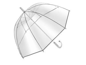 """Bellevue"" deštník"