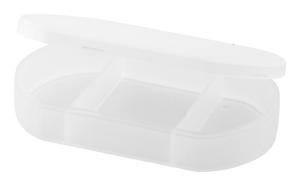Trizone box na pilulky