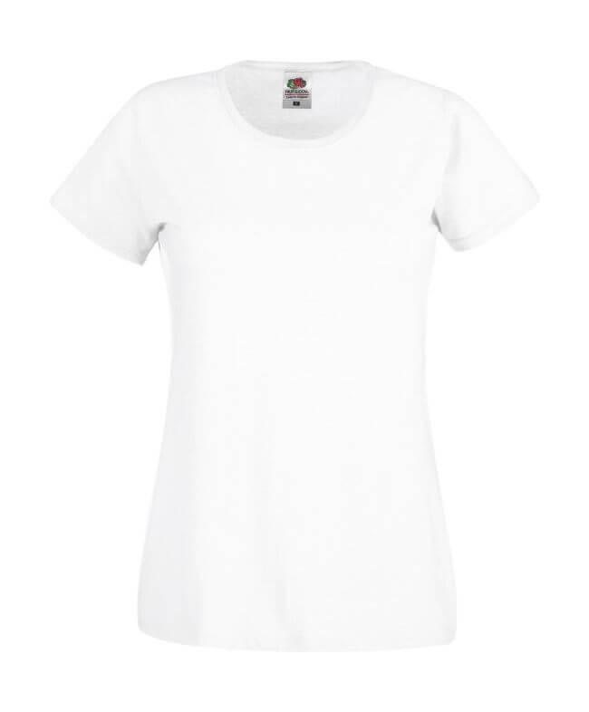 Dámske tričko Lady-Fit Original Tee