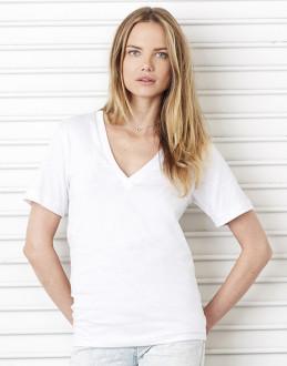 obrazok Tričko V-neck - Reklamnepredmety