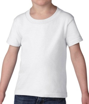 obrazok Dětské tričko Heavy Cotton - Reklamnepredmety