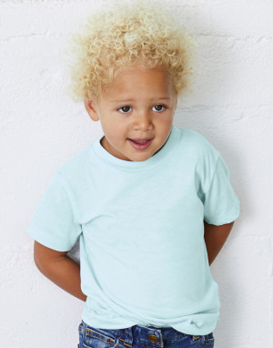 obrazok Toddler Triblend triko s krátkým rukávem  - Reklamnepredmety