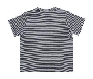 obrazok Baby pruhované tričko  - Reklamnepredmety