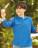 Reklamnepredmety Dětské polo s dlouhými rukávy