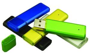 USB klíč klasik 116