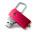 Reklamnepredmety USB kľúč klasik 137