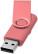 Reklamnepredmety Kovový USB Rotate, 2GB