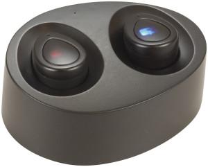 obrazok Bezdrátová sluchátka True s nabíjecím pouzdrem - Reklamnepredmety