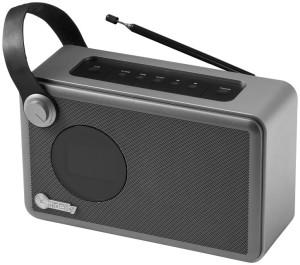 obrazok Radiobudík Whirl - Reklamnepredmety