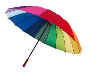 """obrazok """"Rainbow Sky"""" - Reklamnepredmety"""