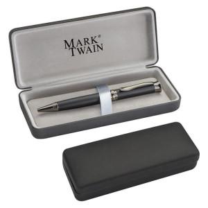 Mark Twain pero