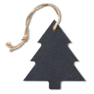SLATETREE vánoční ozdoba