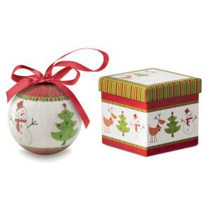 SWEETY vánoční ozdoba