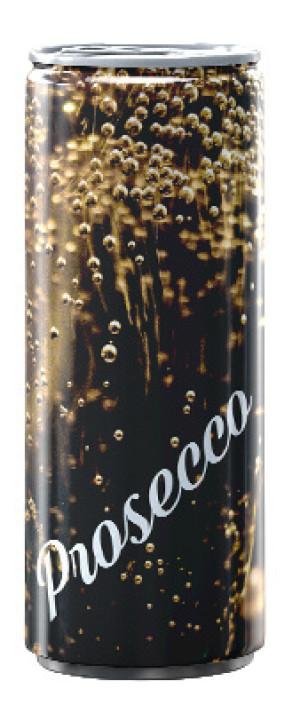 Prosecco alkoholický nápoj