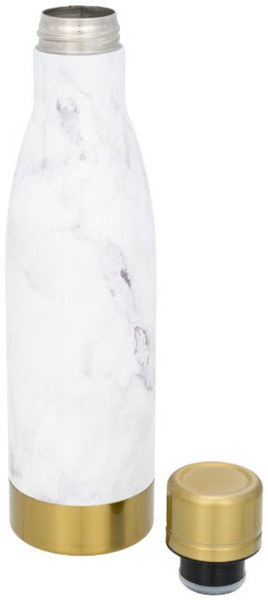 Láhev Vasa marble s vakuovou izolací