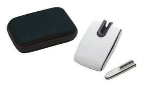 obrazok Powerbank s Bluetooth headset EASY TALK - Reklamnepredmety
