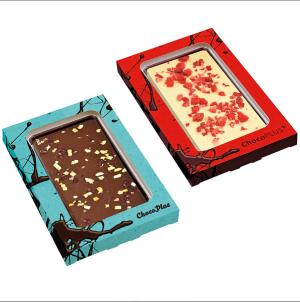 obrazok Čokoláda s potiskem obalu - Reklamnepredmety