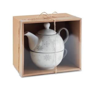 Sondrio TEA čajový set