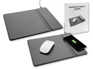 CHARGE PAD